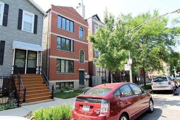 North HERMITAGE Ave., CHICAGO, IL 60622