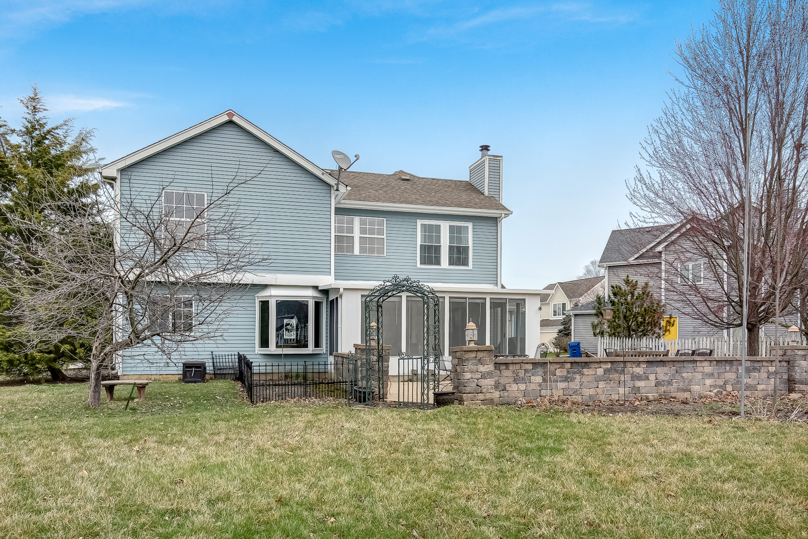 235 Mayflower, BARTLETT, Illinois, 60103