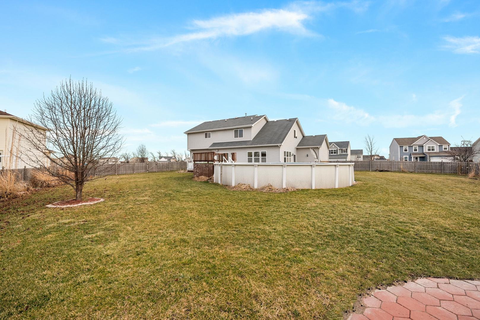 26454 West Old Farm, Channahon, Illinois, 60410