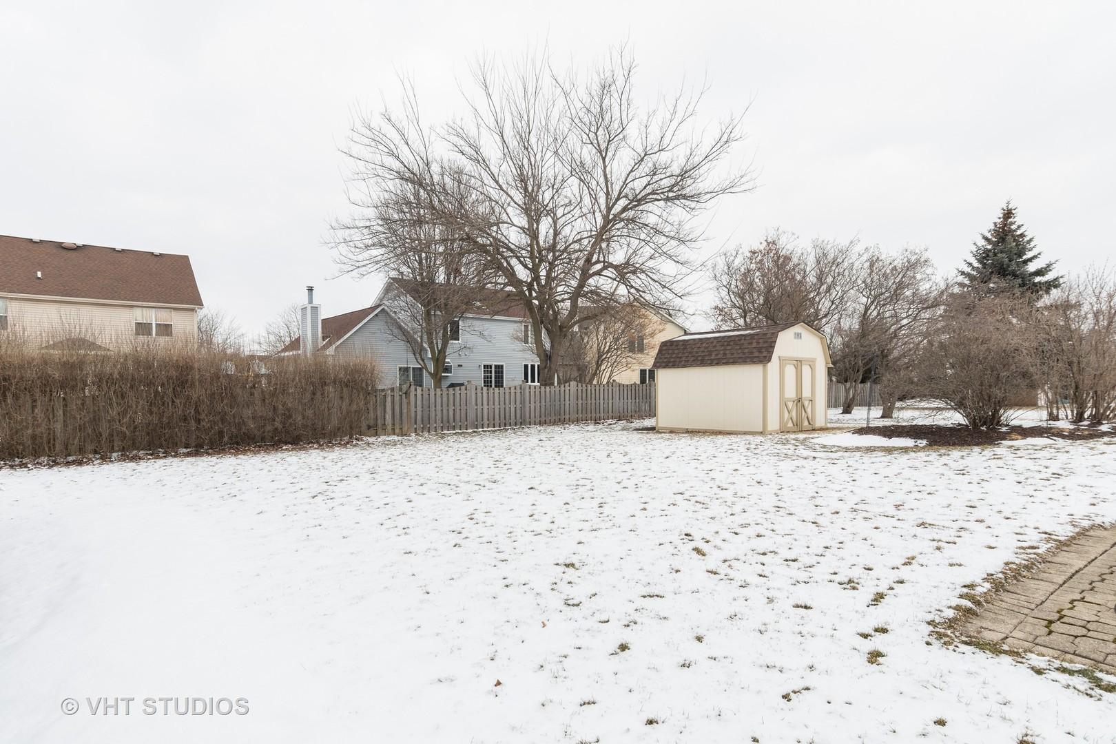 1180 Winding Glen, Carol Stream, Illinois, 60188