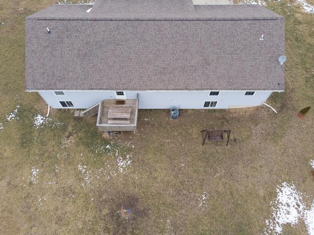 110 Travis, Carlock, Illinois, 61725