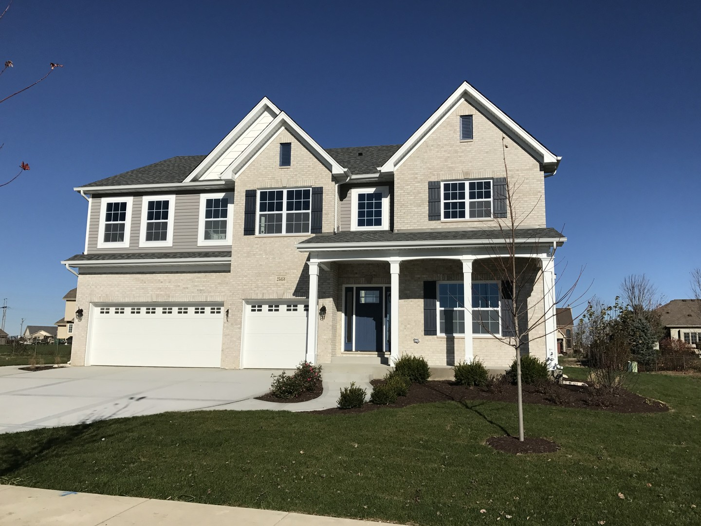 Property for sale at 26431 South Settlers Drive, Channahon,  IL 60410