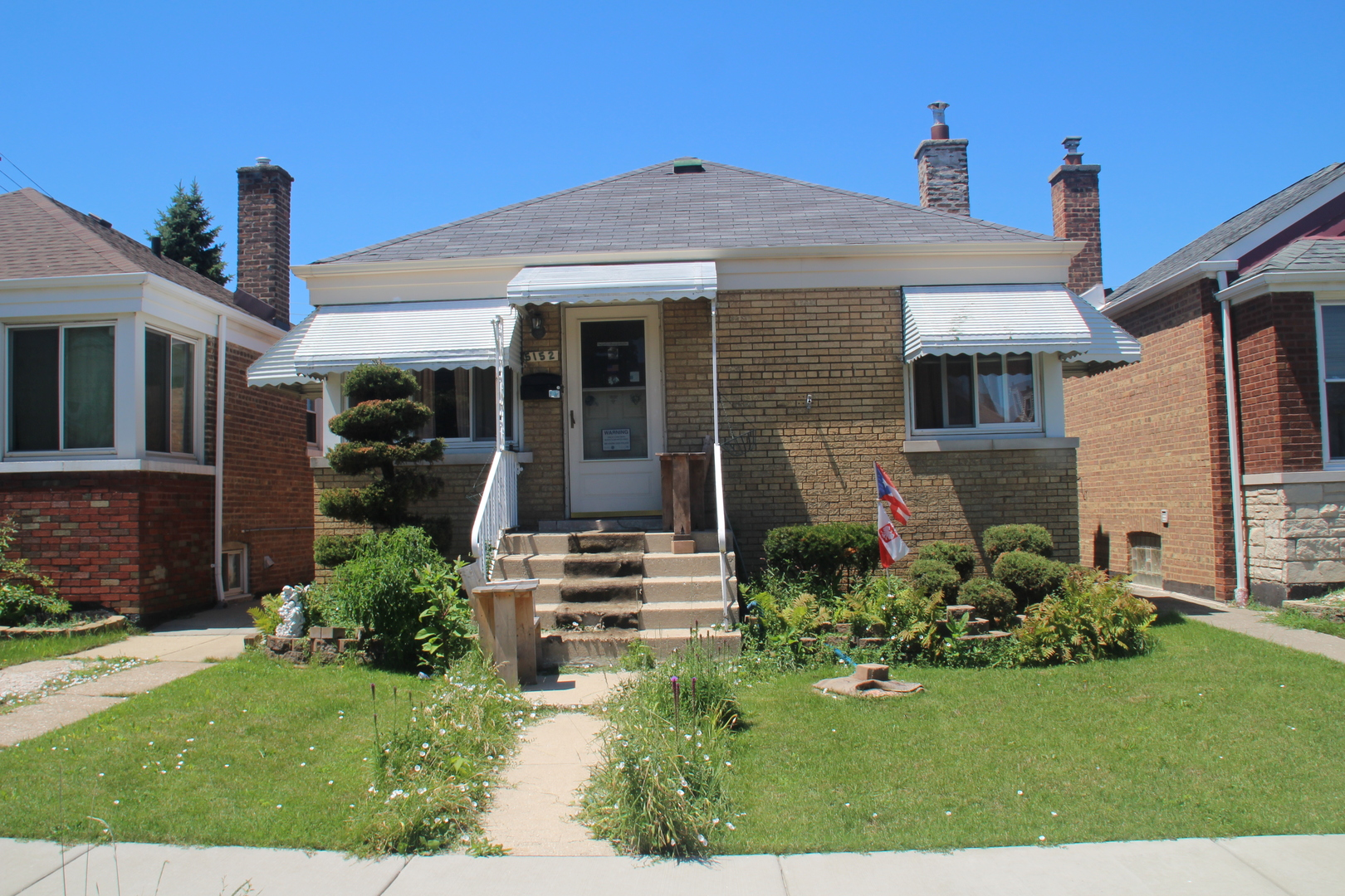 5152 South LaPorte, CHICAGO, Illinois, 60638