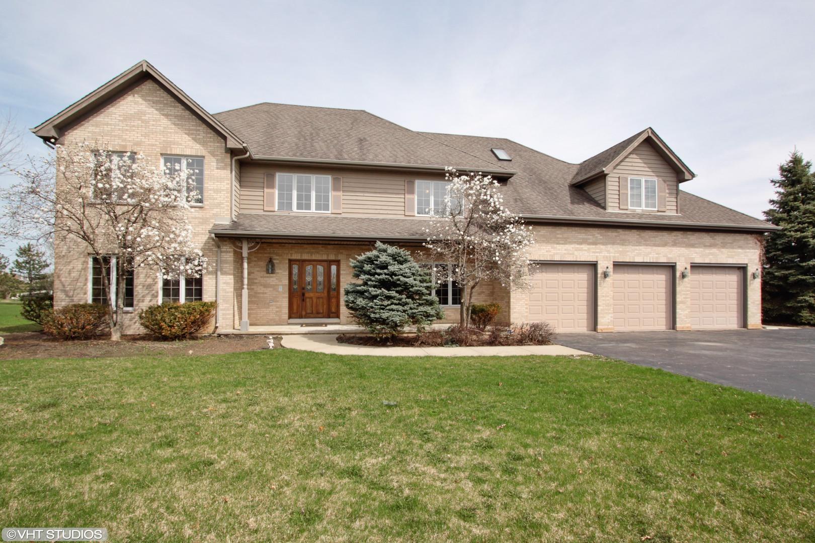 25339 North Northbridge Road, Hawthorn Woods, Illinois 60047