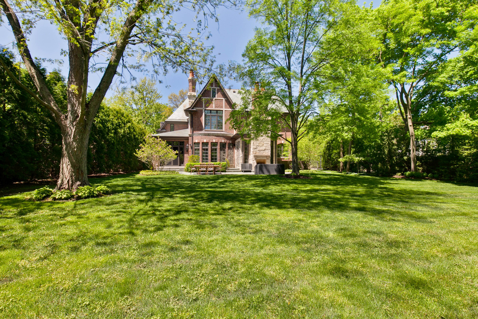 815 Greenleaf, Glencoe, Illinois, 60022