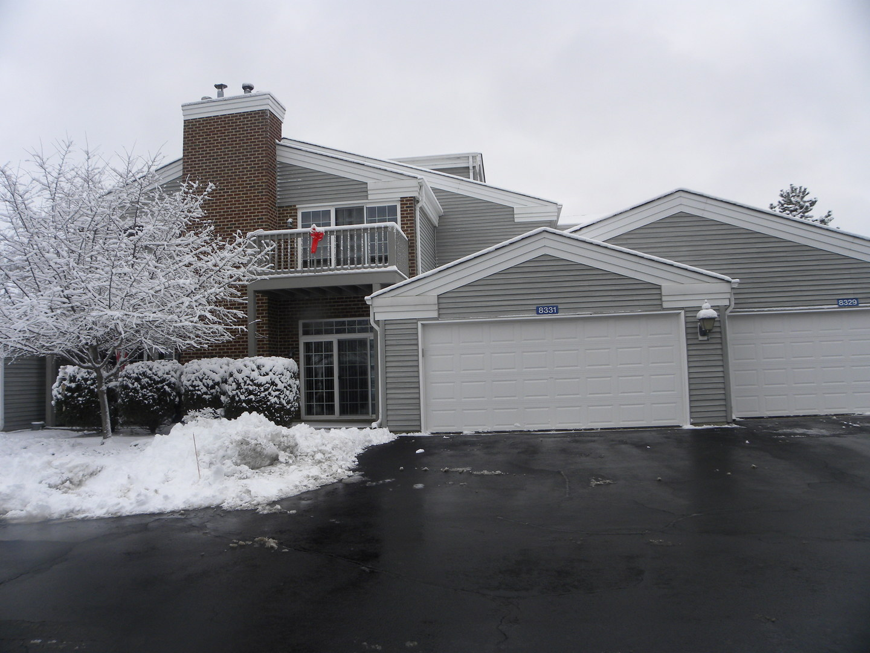 8331 COTTONWOOD B, Fox Lake, Illinois, 60020