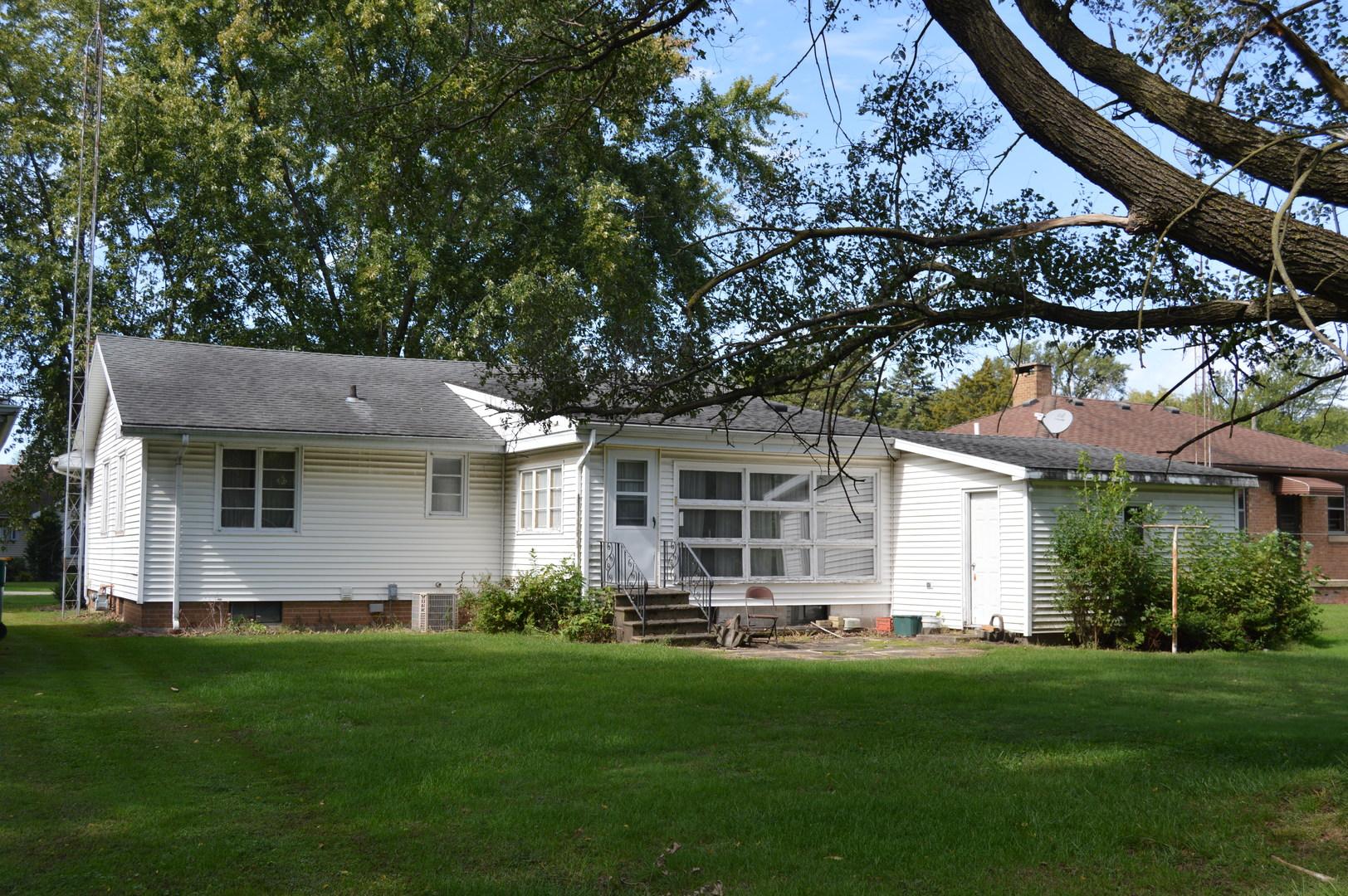 65 South Mary, Coal City, Illinois, 60416