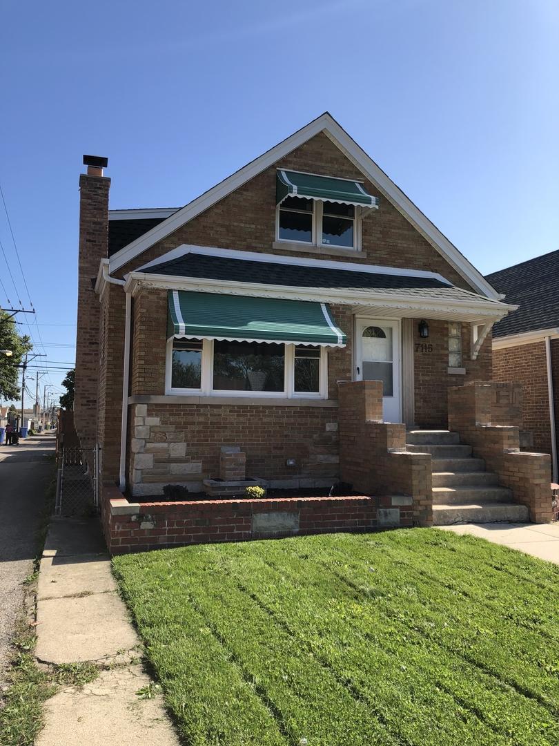 South  Homan Avenue, Chicago, IL 60629