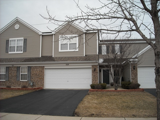 Property for sale at 309 Parkside Drive, Shorewood,  IL 60404