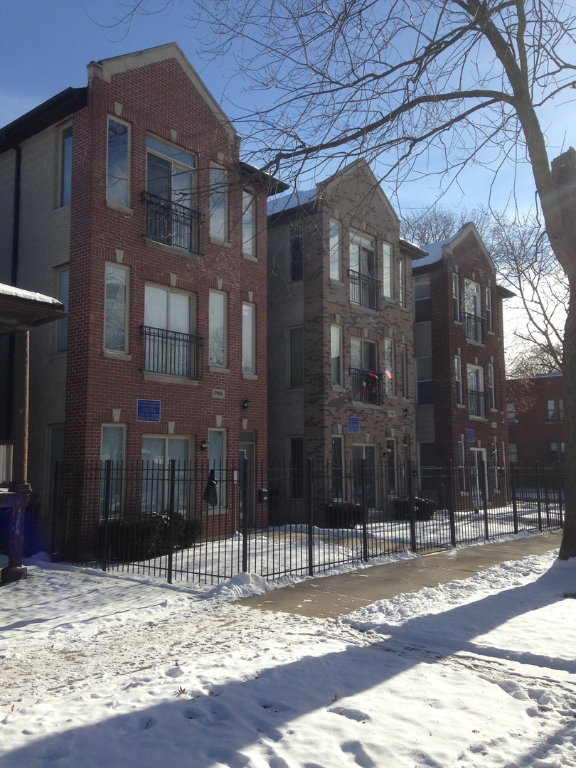 7953 South Manistee, CHICAGO, Illinois, 60617
