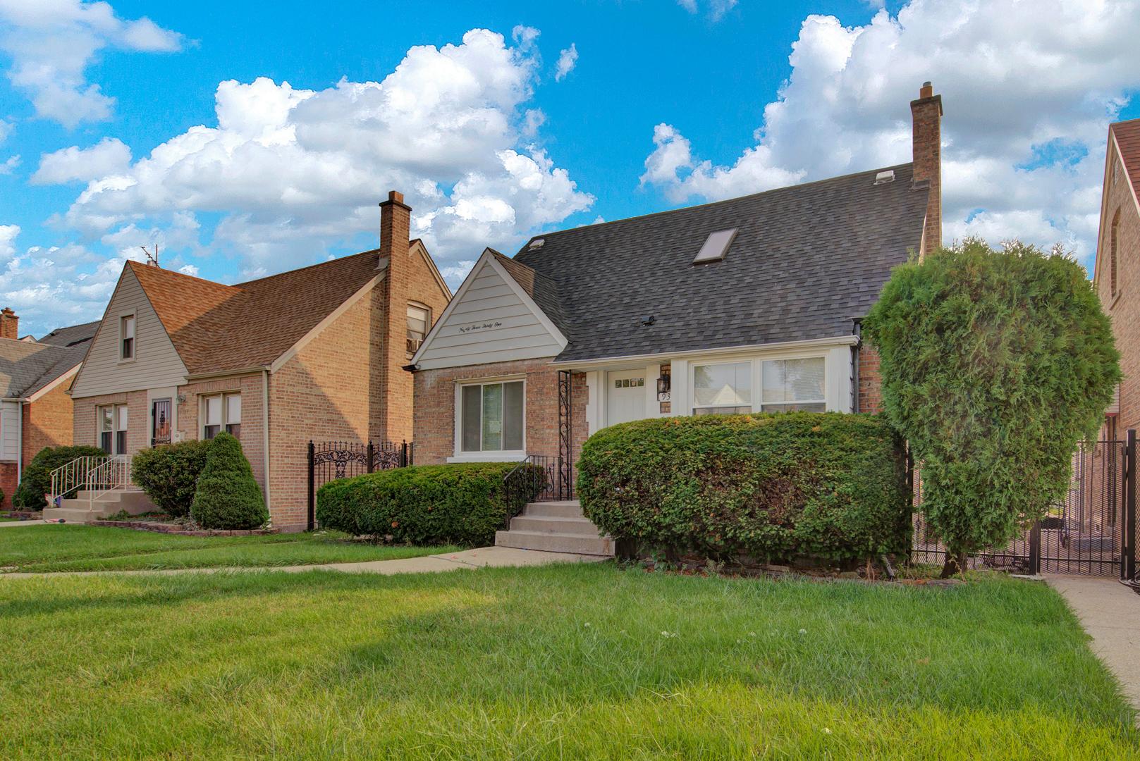 9331 S Peoria Exterior Photo