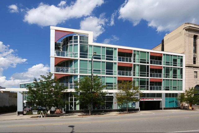 Property for sale at 1624 West Division Street Unit: 207, Chicago-West Town,  IL 60622