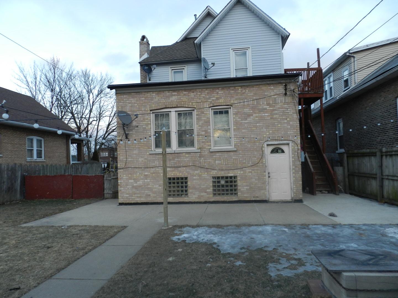 6508 S Albany Exterior Photo