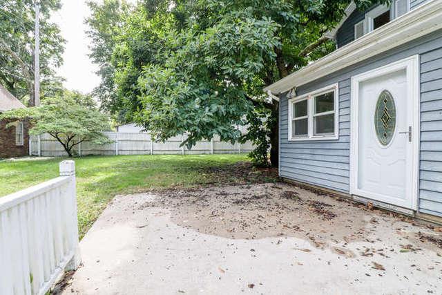 413 South State, Monticello, Illinois, 61856