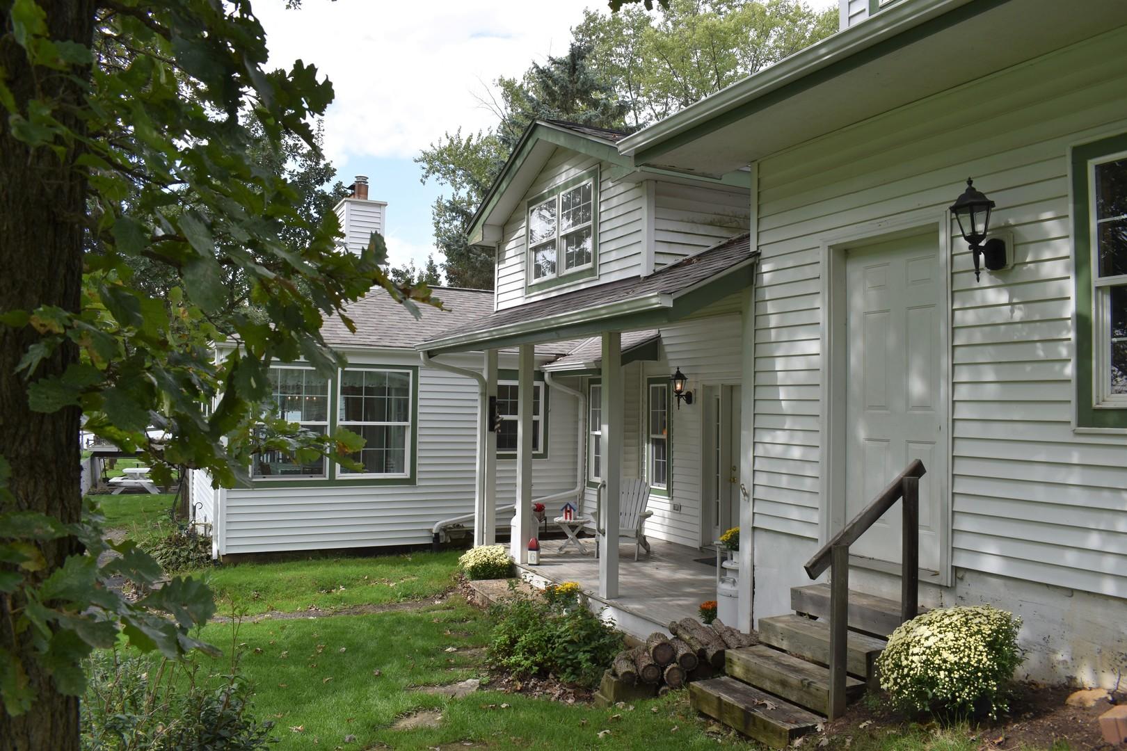 4501 East Lake Shore, Wonder Lake, Illinois, 60097