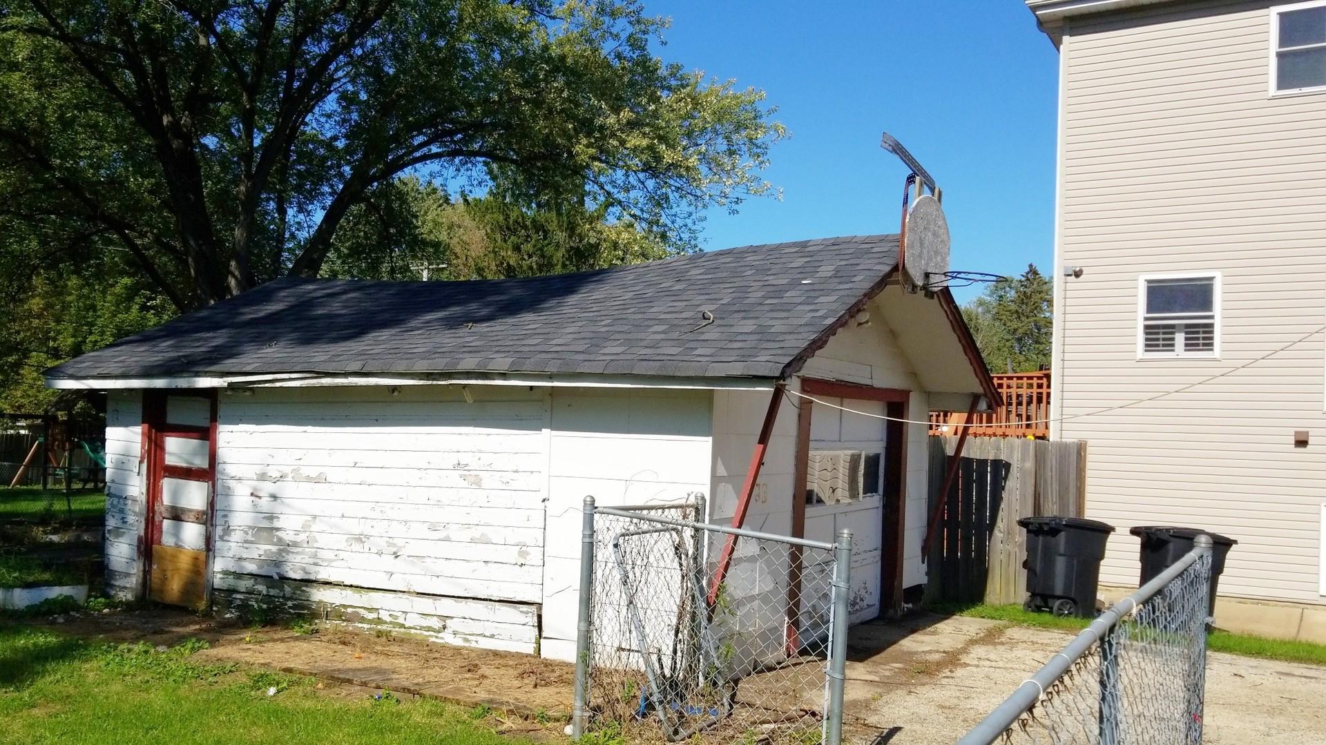 36 North Harvard, Villa Park, Illinois, 60181