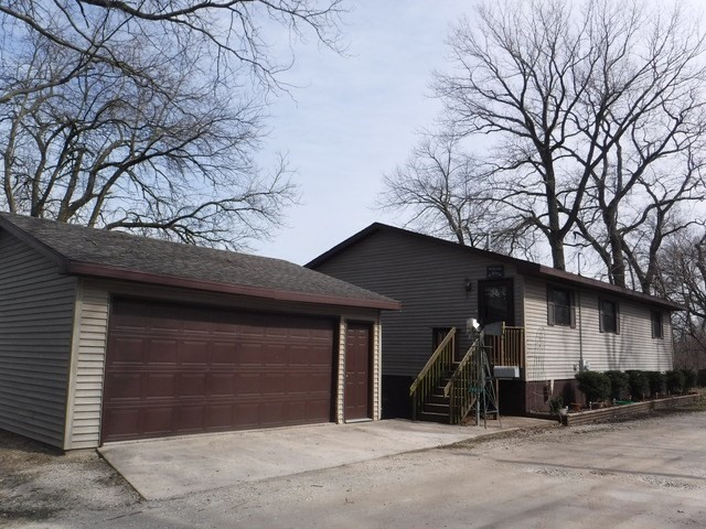 Property for sale at 29809 North Readman Lane, Wilmington,  IL 60481