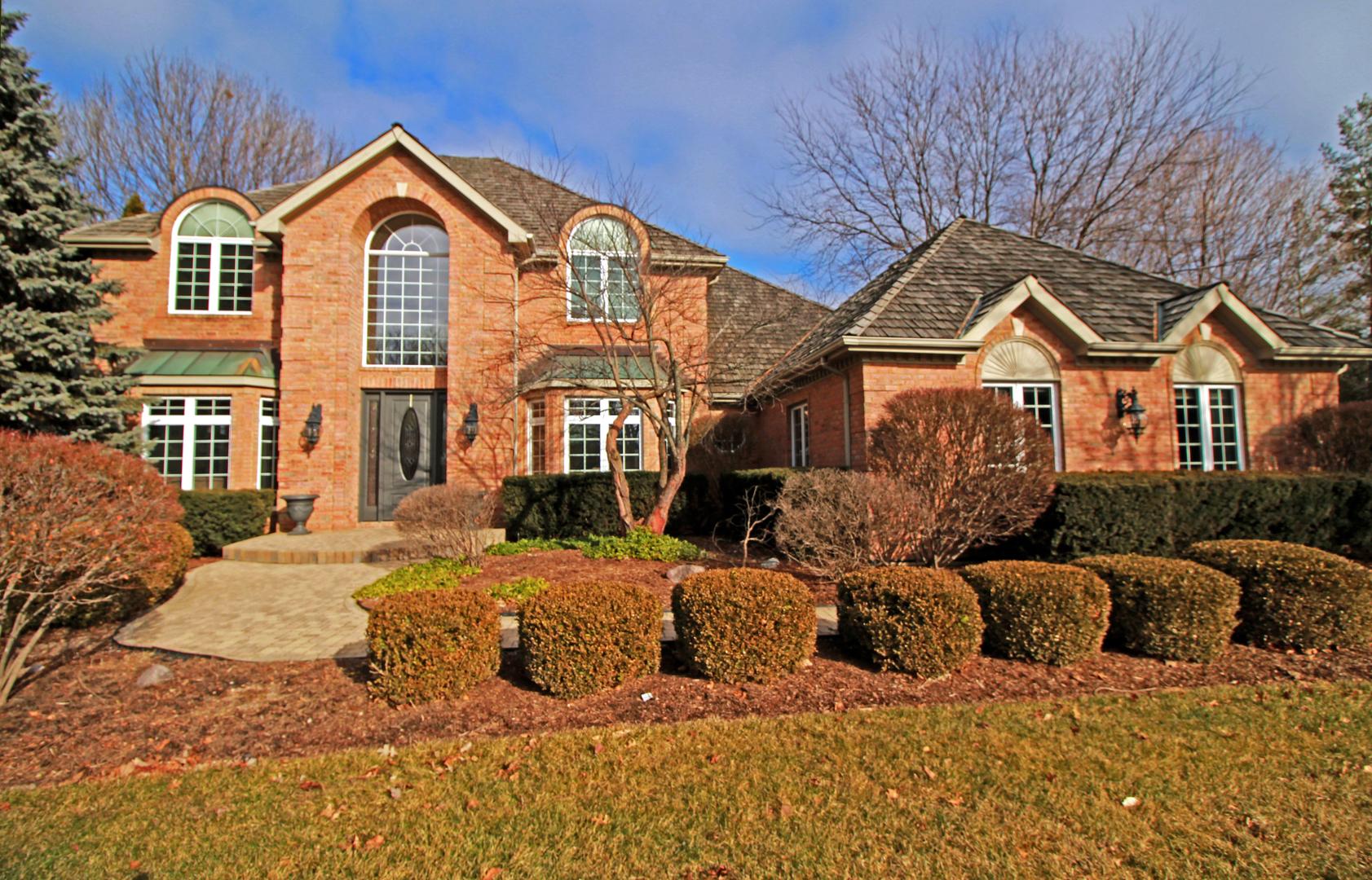 7118 Brae Court, Gurnee, Illinois 60031