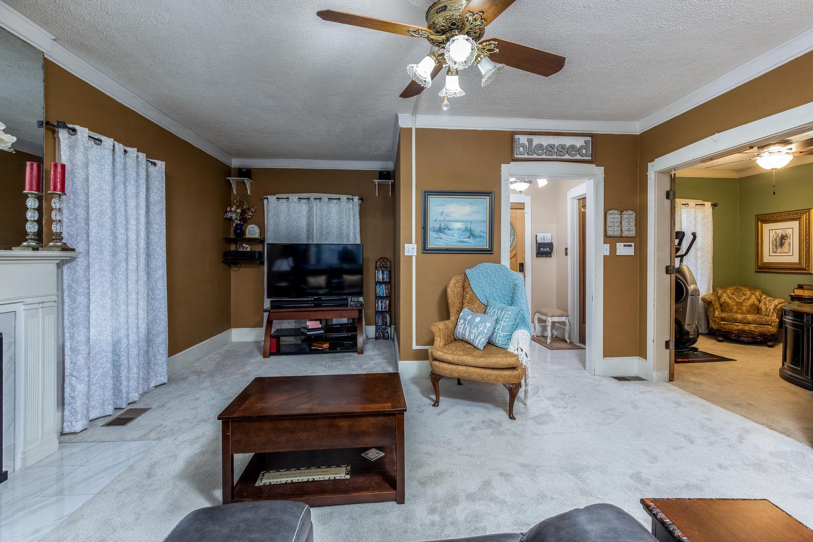 320 West Stanton, Streator, Illinois, 61364