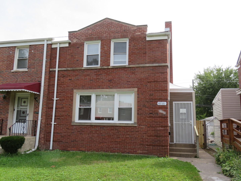 9735 S Jeffery Exterior Photo
