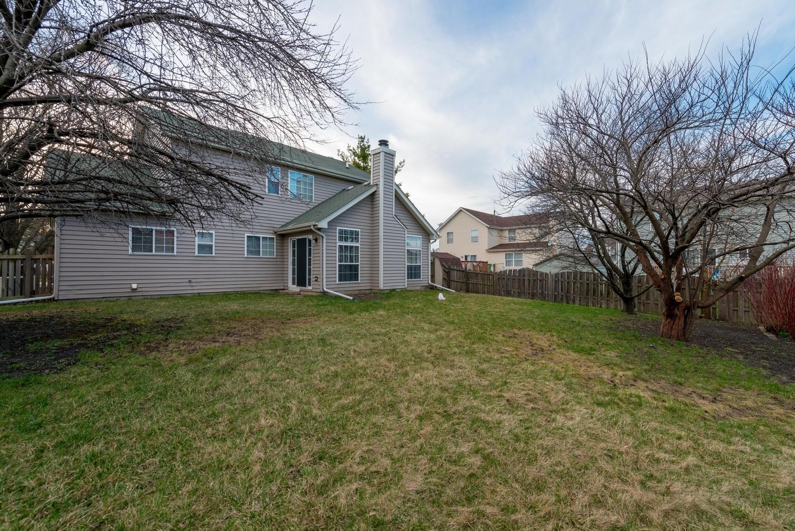 1085 LEGRANDE, AURORA, Illinois, 60506