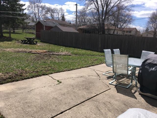 621 Arnold, STREAMWOOD, Illinois, 60107