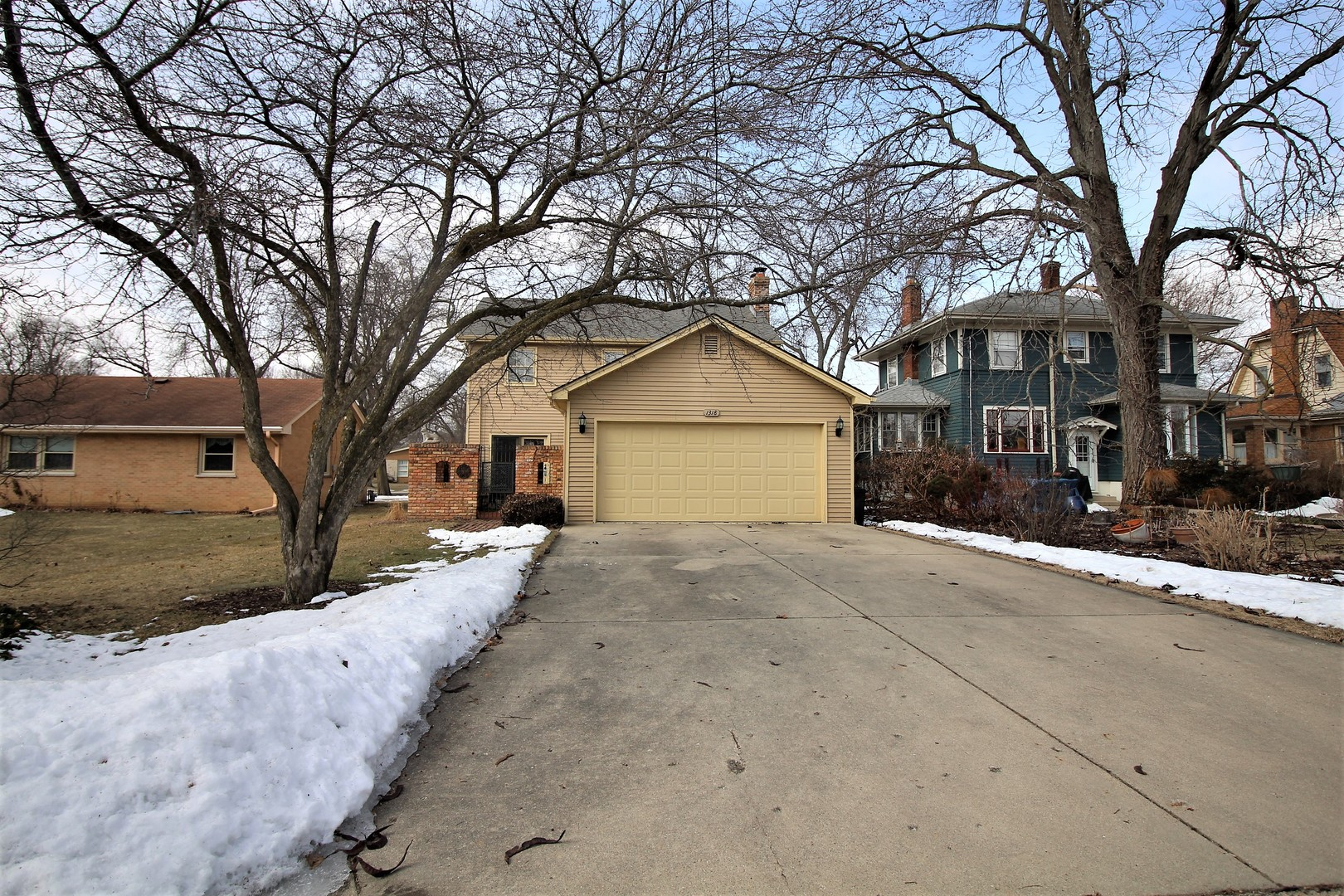 1318 South 3rd, ST. CHARLES, Illinois, 60174