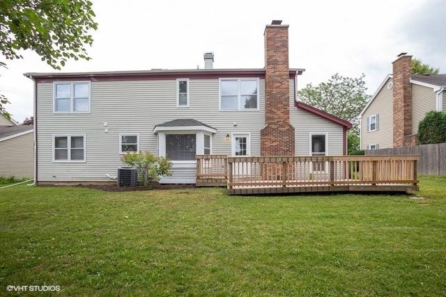 3860 Anjou, HOFFMAN ESTATES, Illinois, 60192