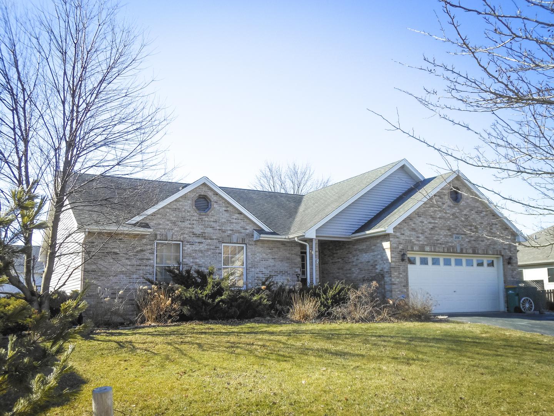 306 West Dekalb,  Maple Park, Illinois