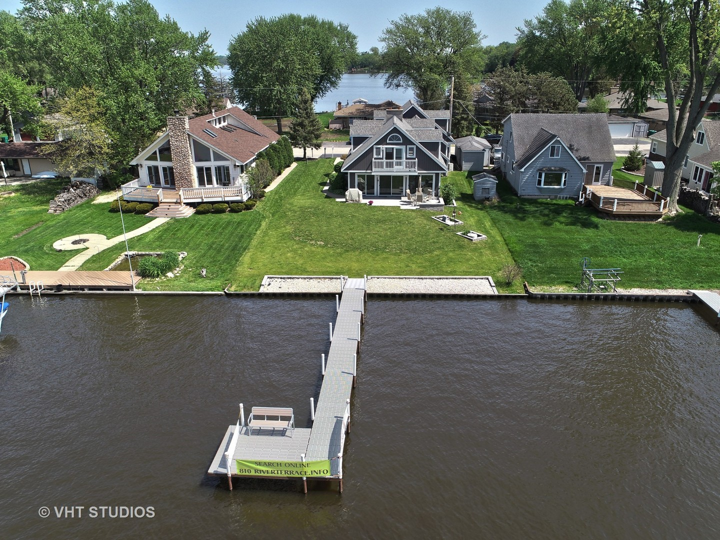 Property for sale at 810 River Terrace Drive, Johnsburg,  IL 60051