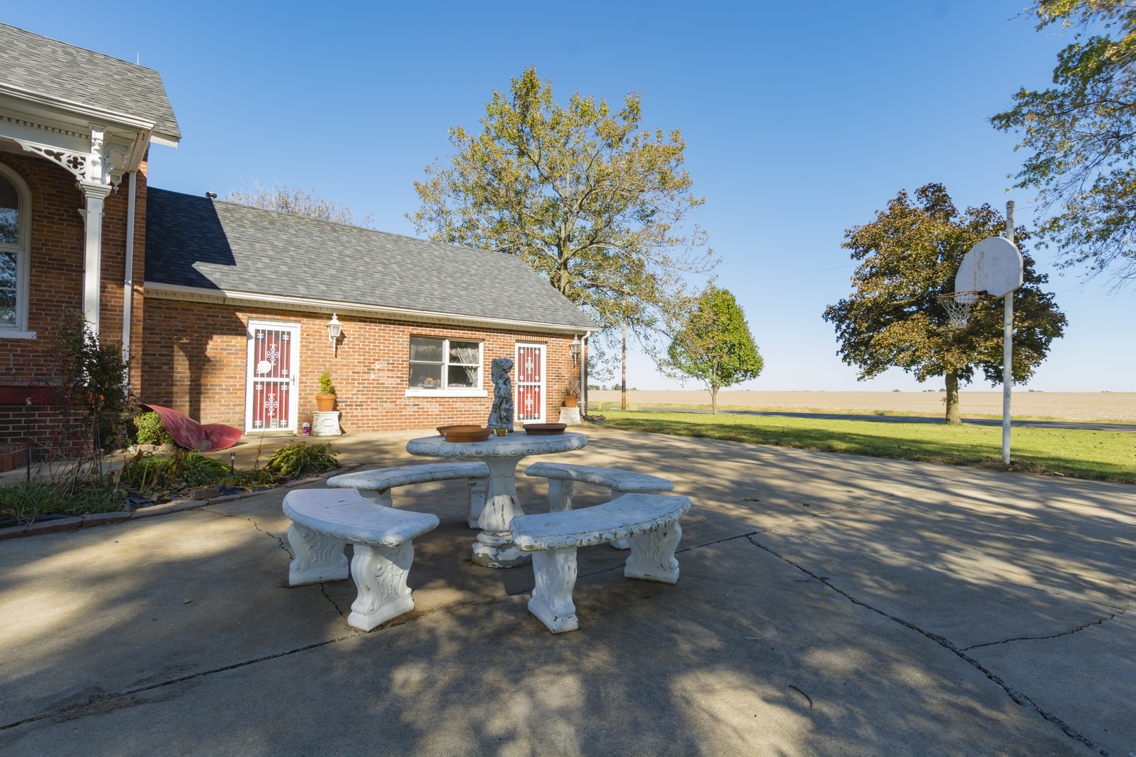 250 North 1500 East, ATWOOD, Illinois, 61913