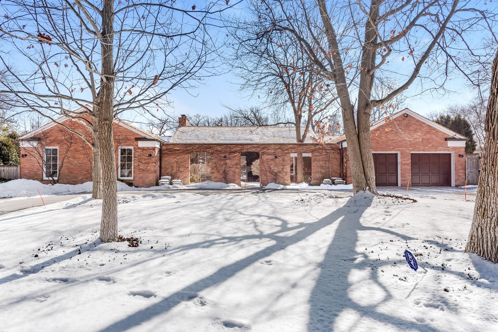 120 Wentworth, GLENCOE, Illinois, 60022