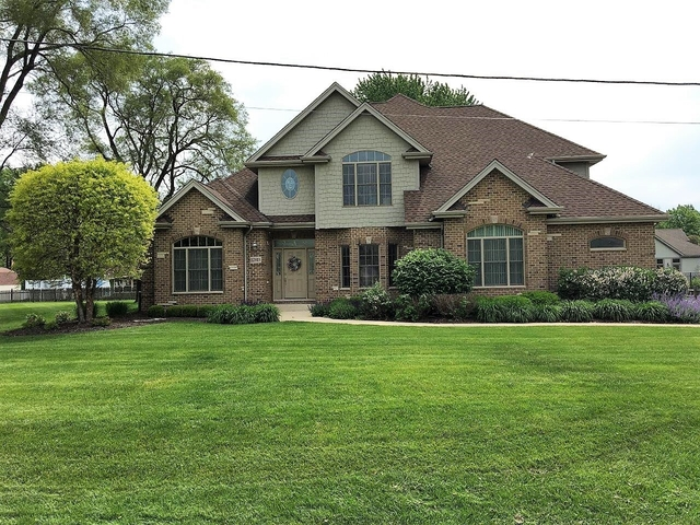 12815 S Austin Avenue, Palos Heights, IL 60463
