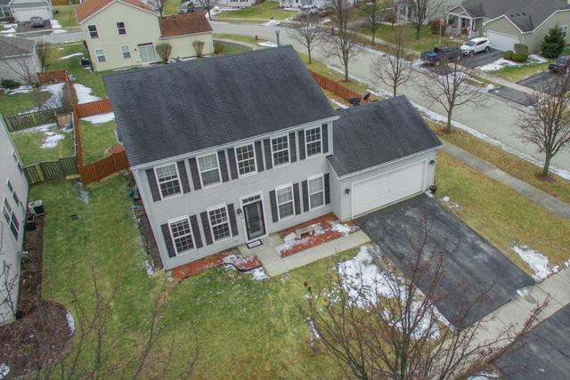 1849 Fescue, AURORA, Illinois, 60504