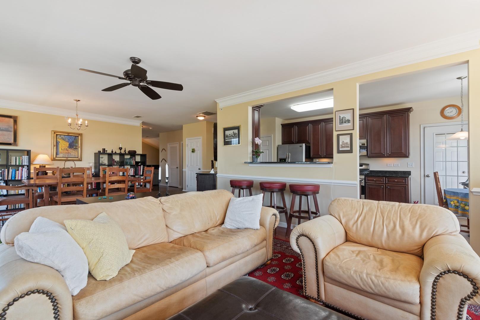 2665 Commons, Glenview, Illinois, 60026