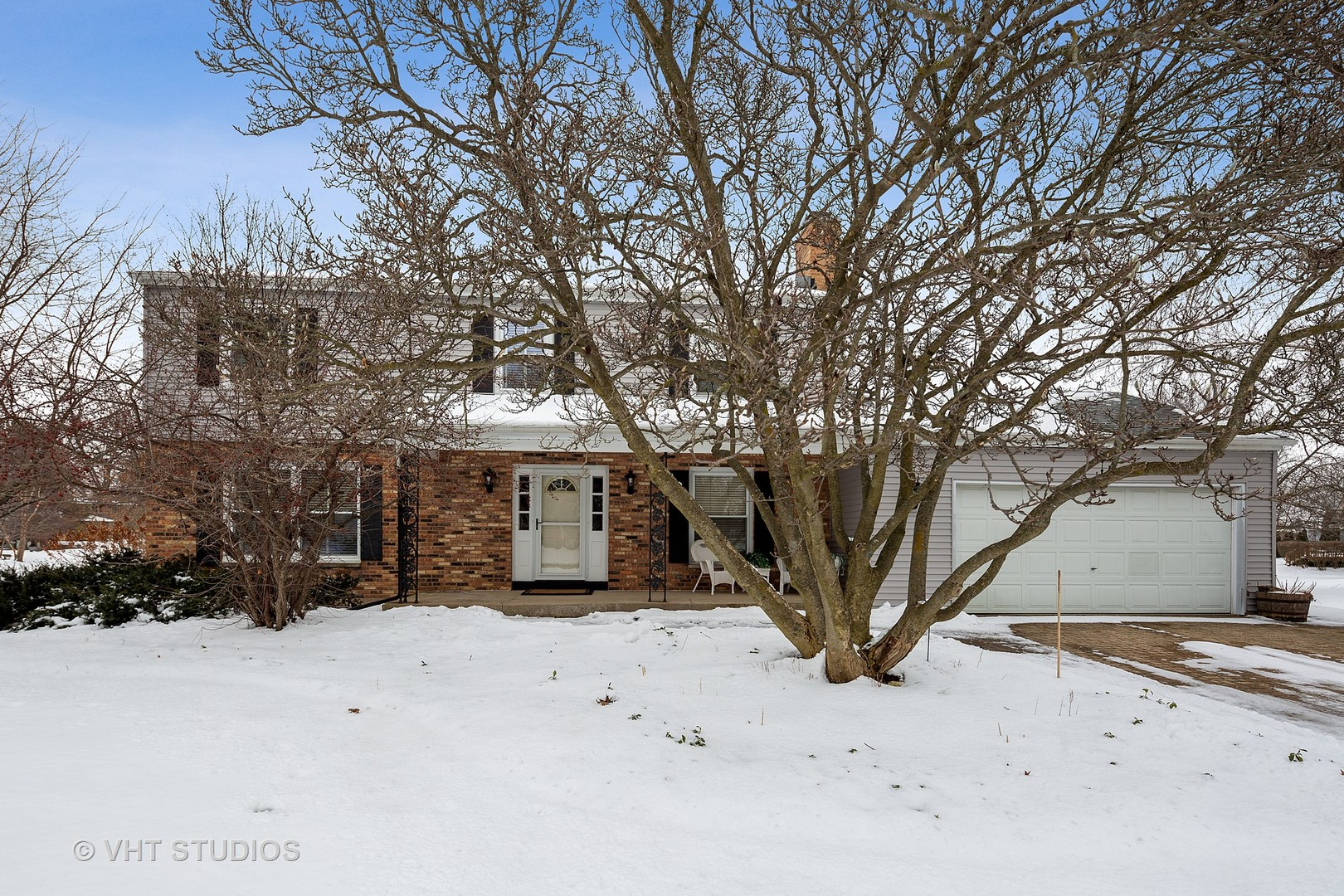 155 hilltop, Sleepy Hollow, Illinois, 60118