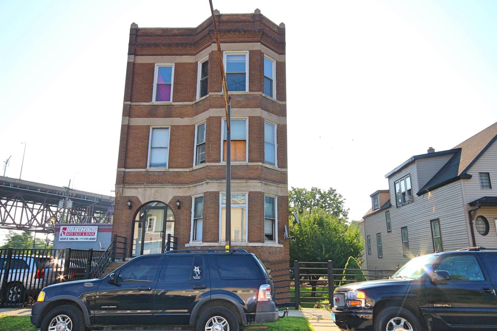 10009 S Avenue M Exterior Photo