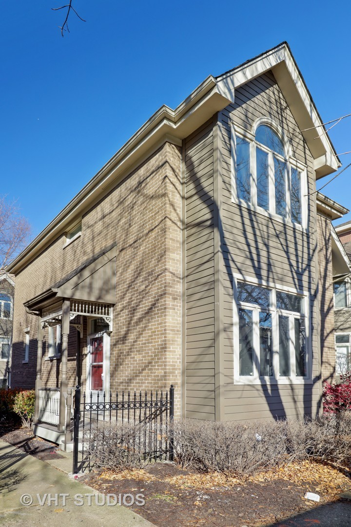 Property for sale at 1248 West Fletcher Street Unit: A, Chicago-CHI - Lake View,  Il 60657