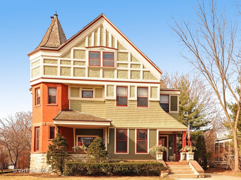 1828 Asbury Avenue, Evanston, IL 60201