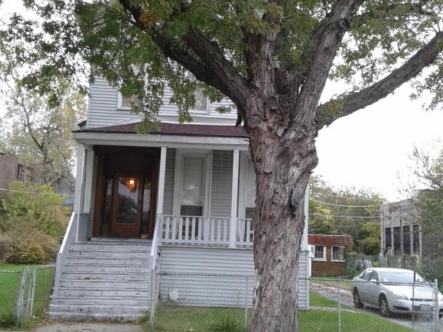 7443 S Kimbark Exterior Photo