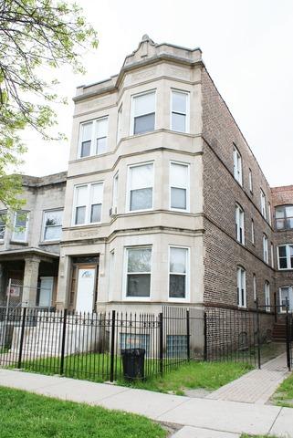 1112 S FRANCISCO Avenue, Chicago, IL 60612