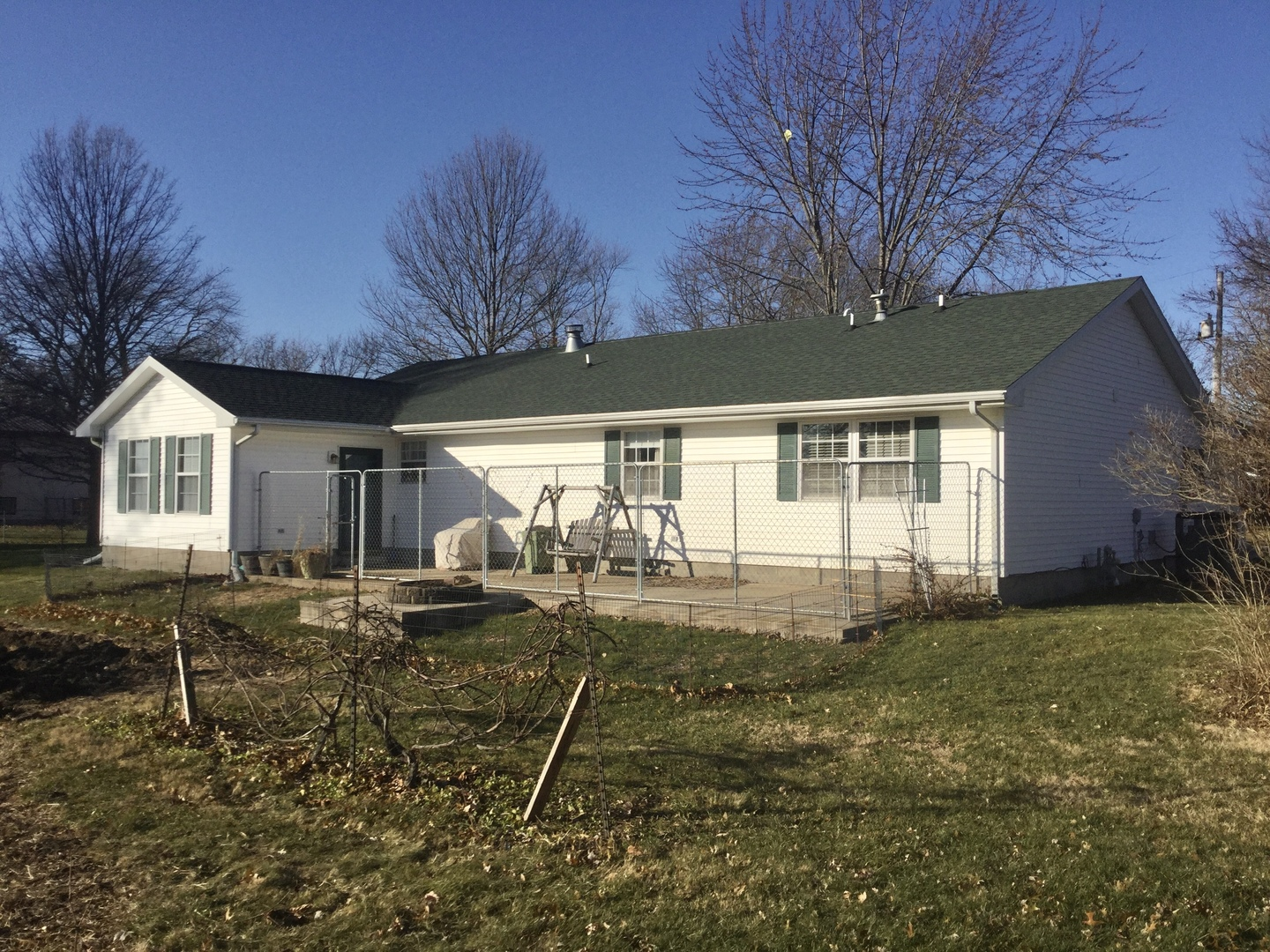 195 East Ash, Atwood, Illinois, 61913