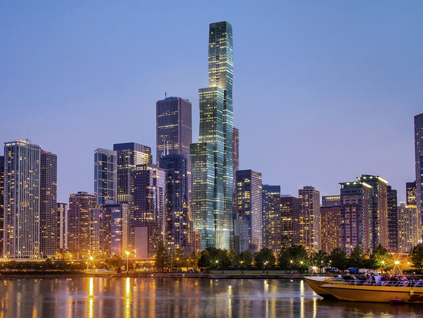 363 E Wacker Drive 1303, Chicago, IL 60601