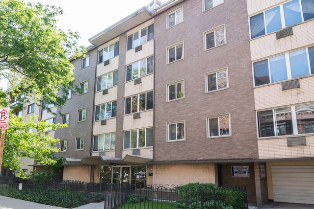 539 W Stratford Exterior Photo