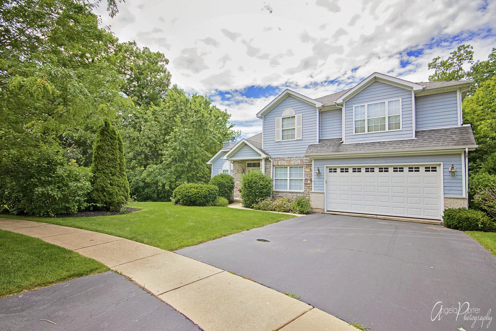 38400 North Hoeglund Street, Lake Villa, Illinois 60046