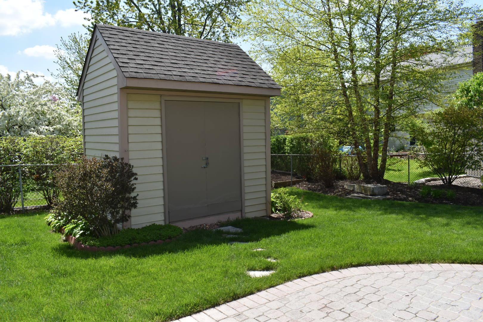 409 Linsey, SCHAUMBURG, Illinois, 60194