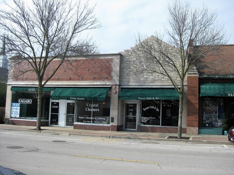 847 ELM Street 847, Winnetka, IL 60093