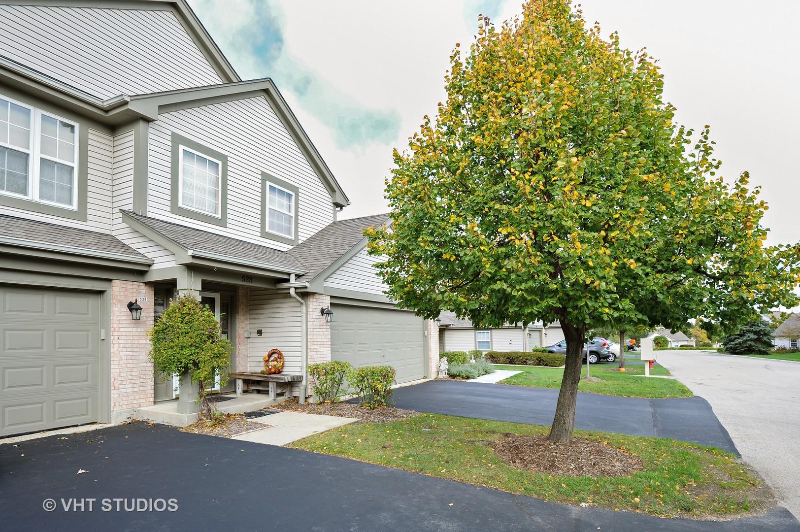 533 Willow Way, Lindenhurst, Illinois 60046