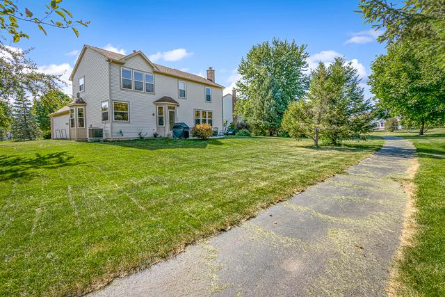 16 Gillingham, ALGONQUIN, Illinois, 60102