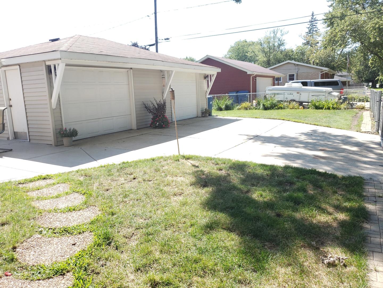 14500 Tripp, Midlothian, Illinois, 60445